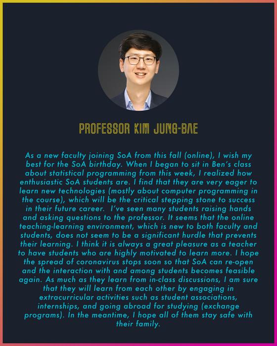 Professor Kim Jung-Bae