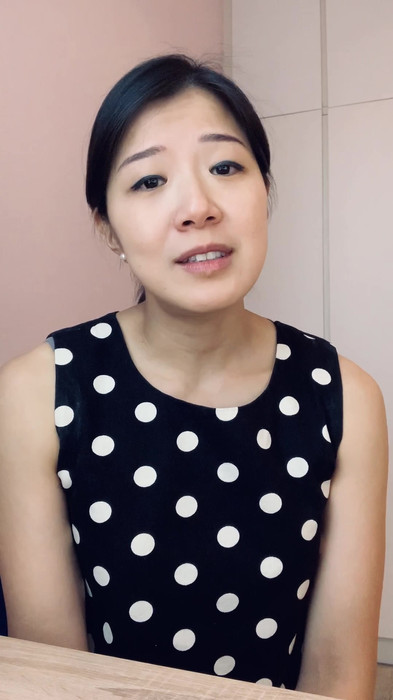 Professor Holly Yang