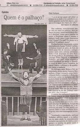 Reinecken Jornal