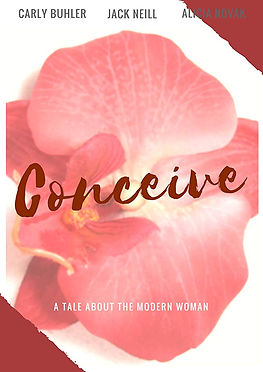 Conceive Poster