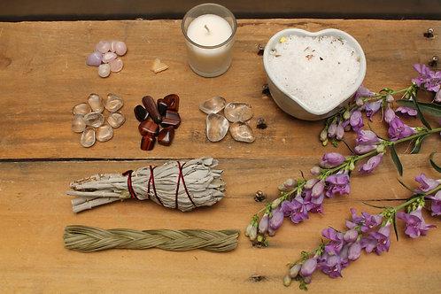 Whole Spiritual Health Kit