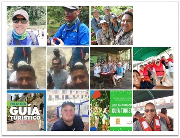 Dia internacional del guia fotos 1 edita