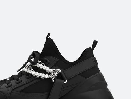 Обувь Uterque на осень 2020