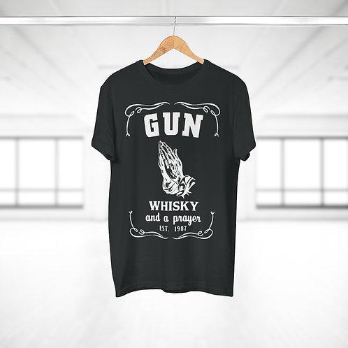 Whisky and a Prayer Shirt Unisex