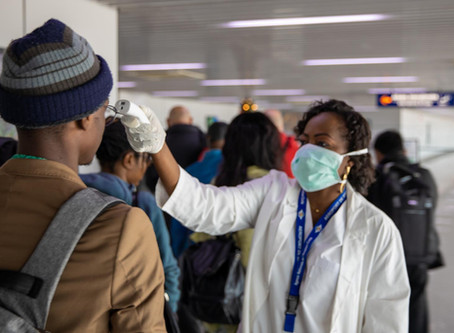 The Coronavirus Outbreak in Rwanda: A National Nightmare