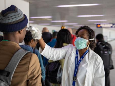The Coronavirus Outbreak in Rwanda: A National Nightmare