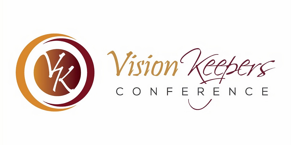 VisionKeepers Conference