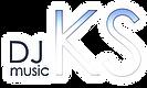 DJ KS logo