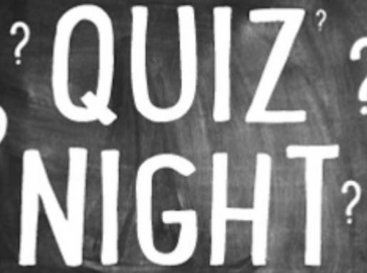 Kingston Rowing Club Quiz