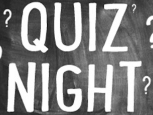 Kingston Rowing Club Quiz
