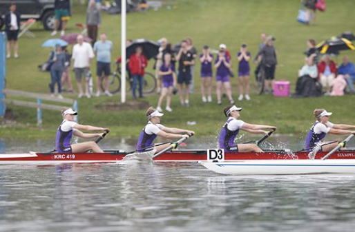 Junior Inter-Regional Regatta
