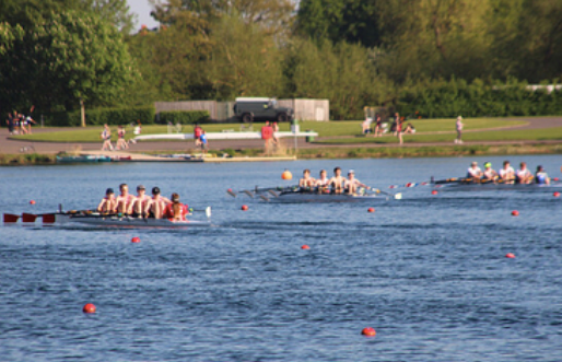Junior Sculling Regatta