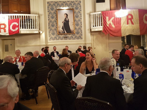 Kingston Rowing Club Annual Dinner