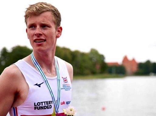 World Rowing Junior Championships