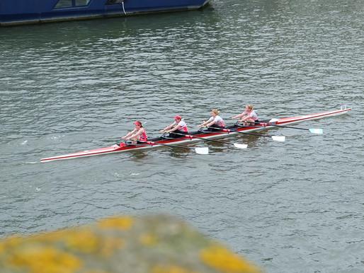 Kingston Small Boats Head