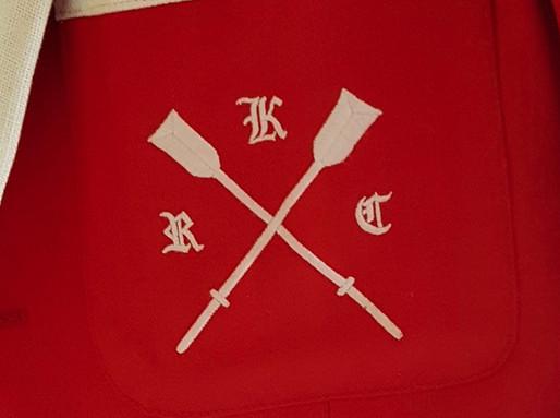 Kingston Rowing Club AGM: 22/07/18