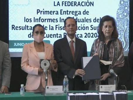 Lourdes Mendoza : Auditores superiores, un cero a la izquierda