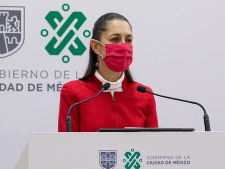 Lourdes Mendoza- Sheinbaum, sin inquisidor incómodo