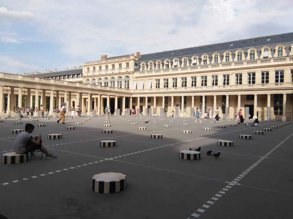 PARIS : PETITES ADRESSES AU GRÉ DES RETROUVAILLES
