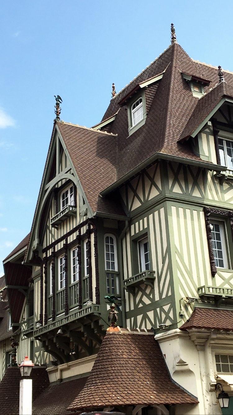Deauville - Eté 2020