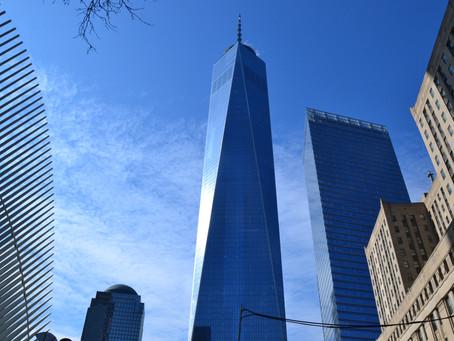 NYC : EXCURSION À MANHATTAN