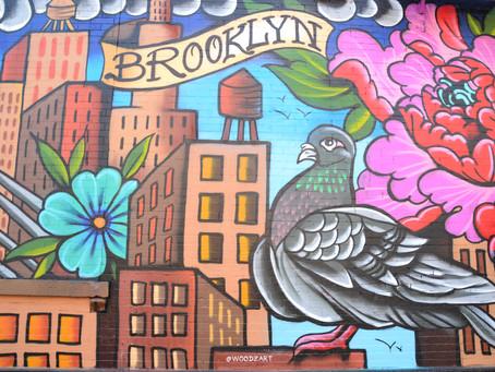 NYC : ESCAPADE À BROOKLYN