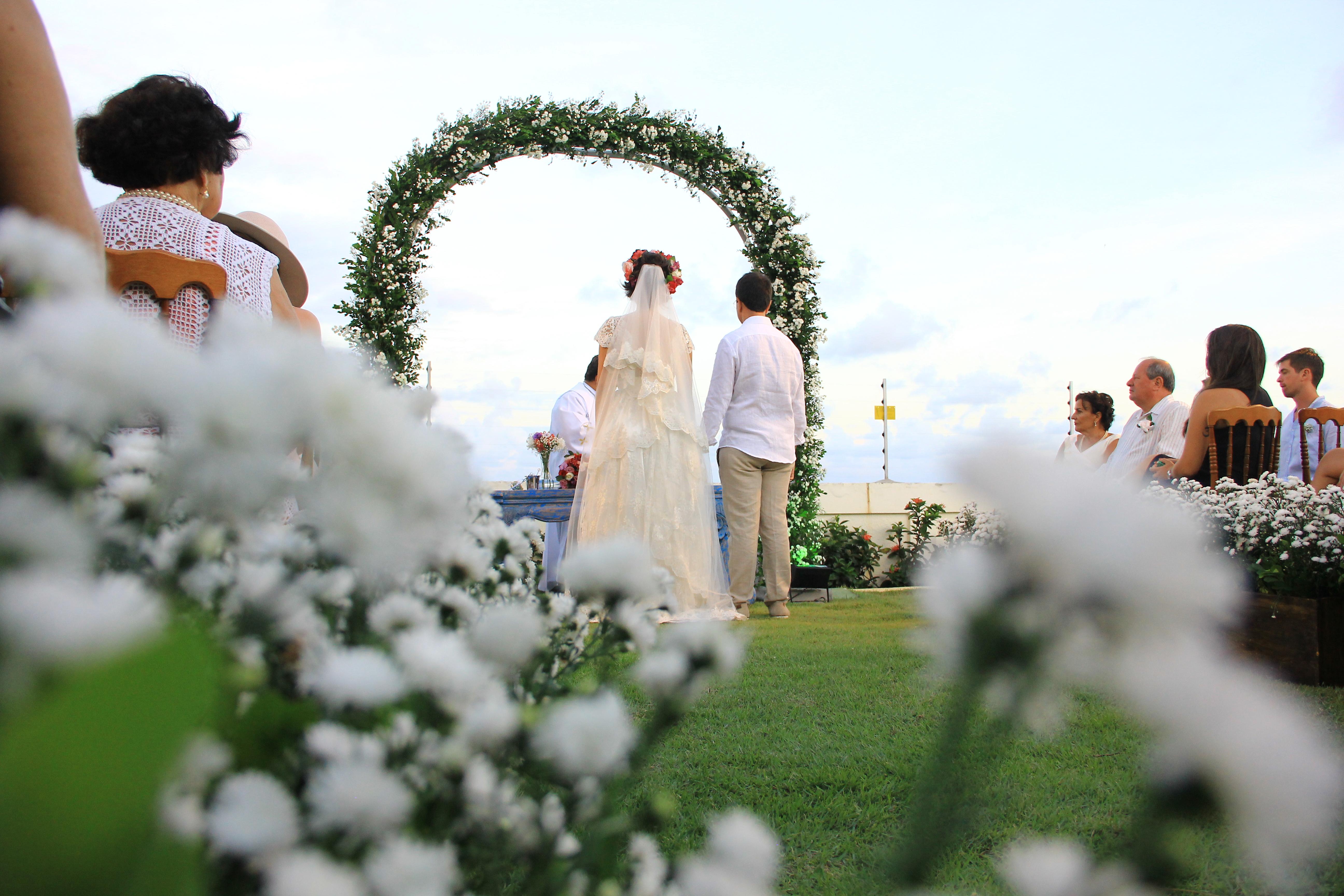 Casamento de Paola e Felipe