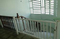 Grisallys - Escadas