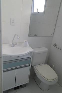 Grisallys Premier - Banheiro