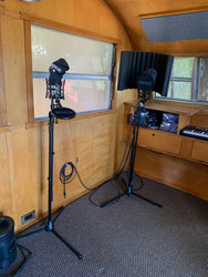 Voice Recording Equiptment