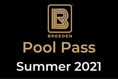 TBCO - Pool Pass