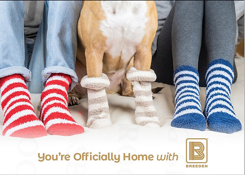 TBCO - You're Officially Home Bifold Card