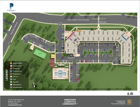 TBCO - Site Plan Creation