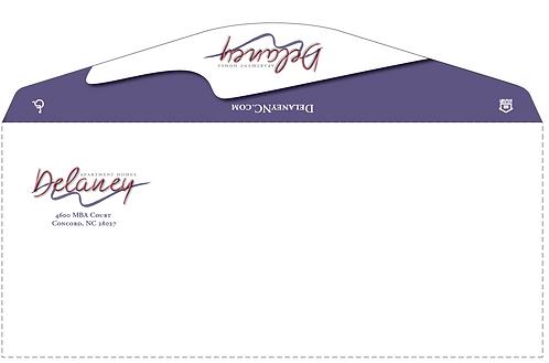 HL - Delaney - Business Envelopes