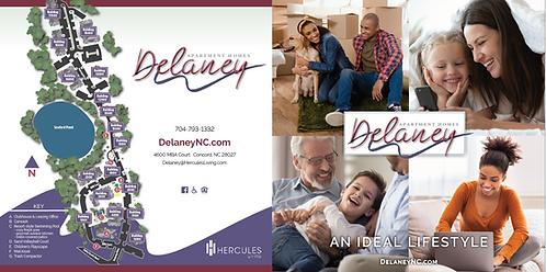 HL - Delaney Brochure
