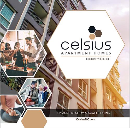 HL - Celsius - Brochure