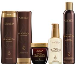 Keratin Healing Oil Products