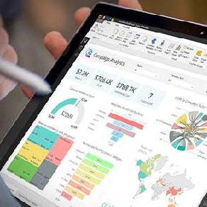 Power BI – 5 ventajas como herramienta de visualización
