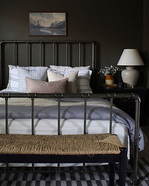 BED STYLING 101