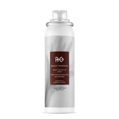R+Co Root Spray Dark Brown