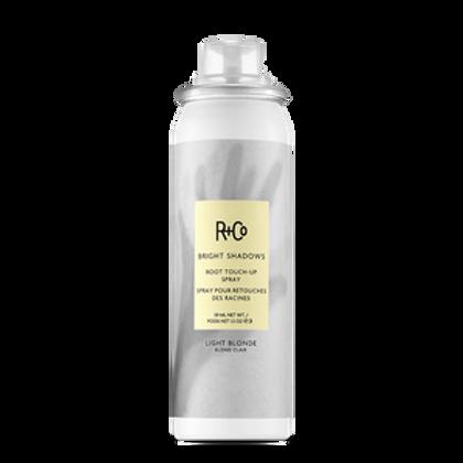 R+Co Root Spray Light Blonde