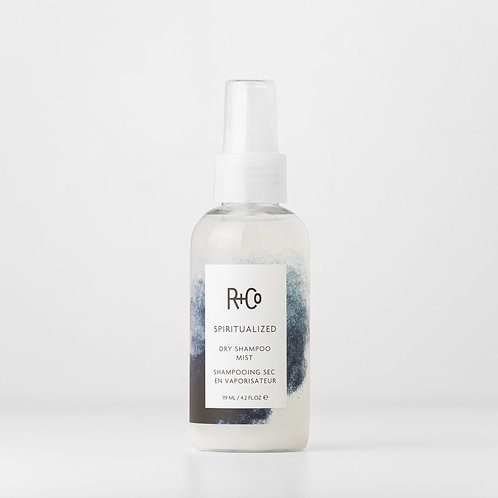 R+Co Spiritualised Dry Shampoo Mist