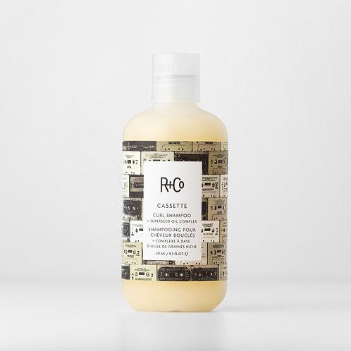 R+Co Cassette Curl Shampoo