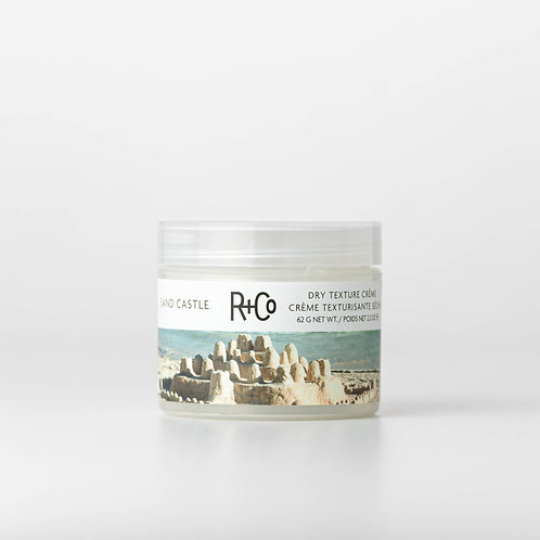 R+Co Sandcastle Styling Creme