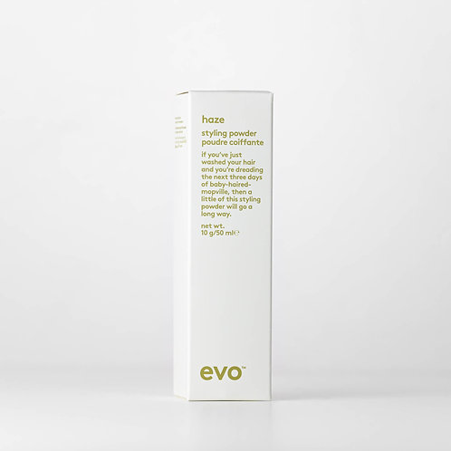 Evo Haze Styling Powder