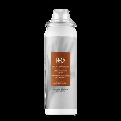 R+Co Root Spray Medium Brown