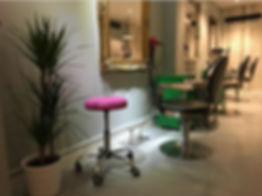 Sustainable Salon Nantwich