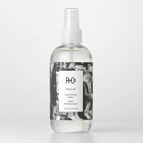 R+Co Dallas Thickening Spray