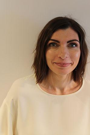 Salon Stylist, Joanne