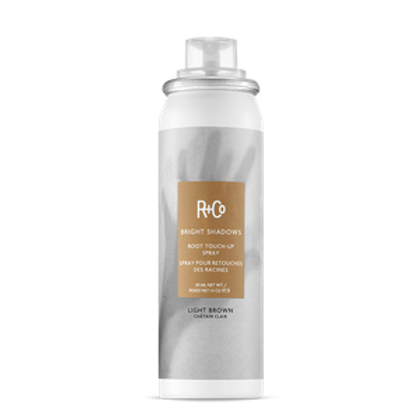 R+Co Root Spray Light Brown
